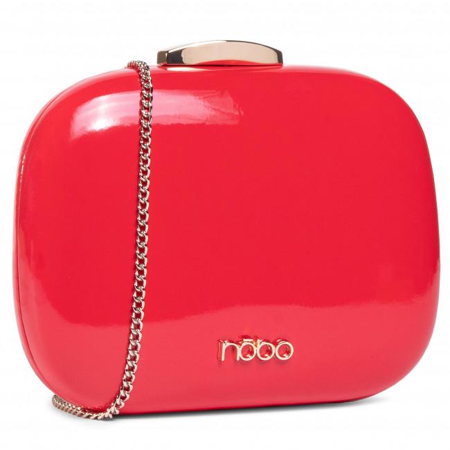 Kabelka NOBO - NBAG-J4800-C005 Červená