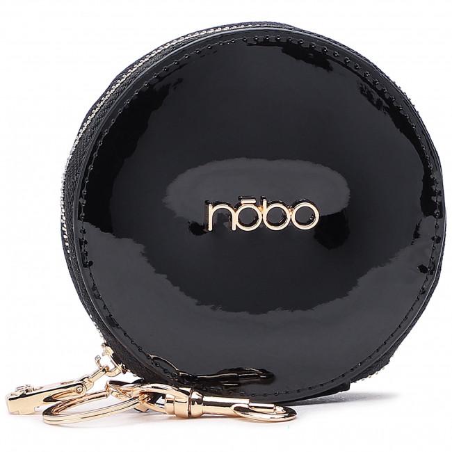 Púzdro na kľúče NOBO - NPUR-LI0212-C005 Hnedá