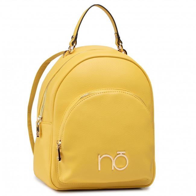 Ruksak NOBO - NBAG-K0040-C002 Žltá