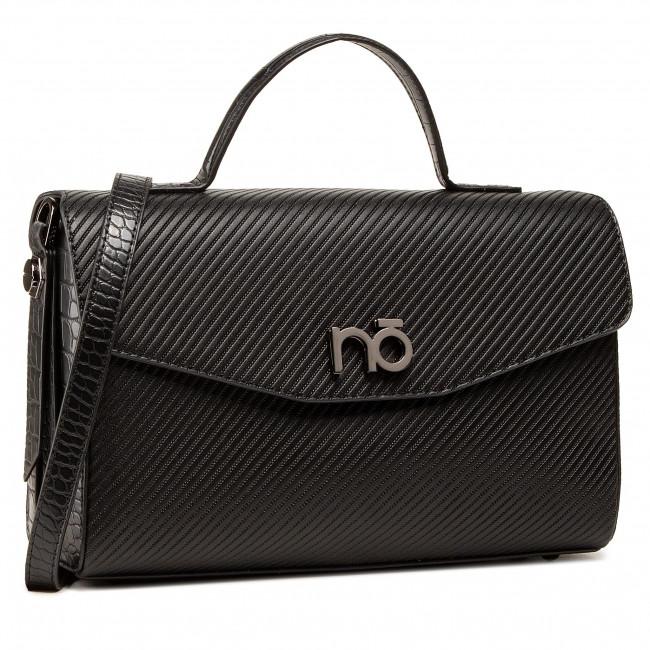 Kabelka NOBO - NBAG-K0120-C020 Čierna