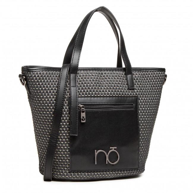 Taška NOBO - NBAG-K0440-C020  Čierna