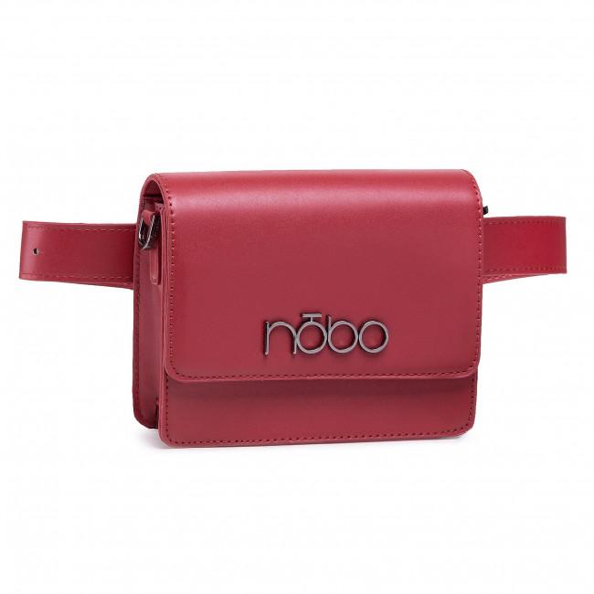 ľadvinka NOBO - NBAG-K0780-C005 Červená