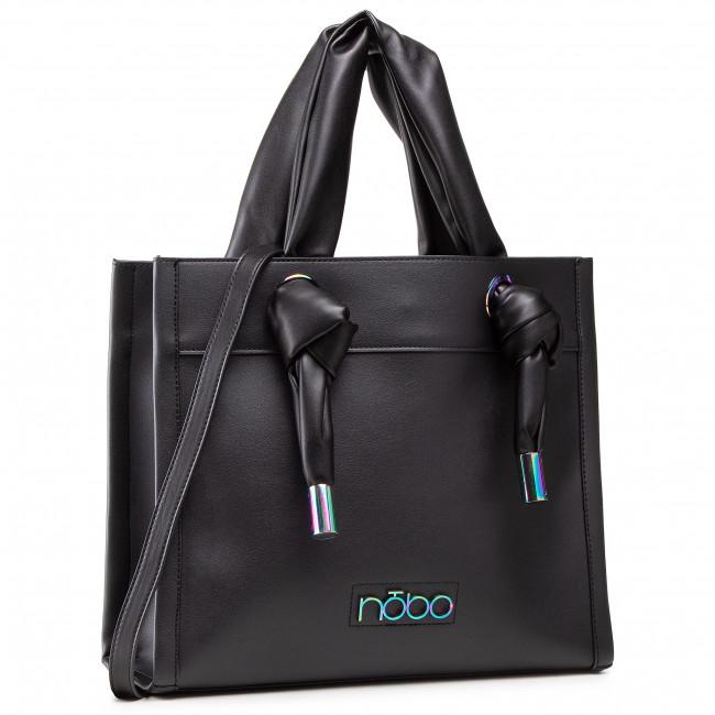 Kabelka NOBO - NBAG-K1090-C020 Čierna