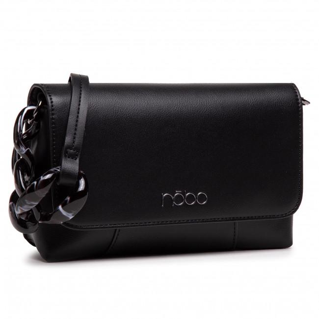 Kabelka NOBO - NBAG-K1180-C020 Čierna