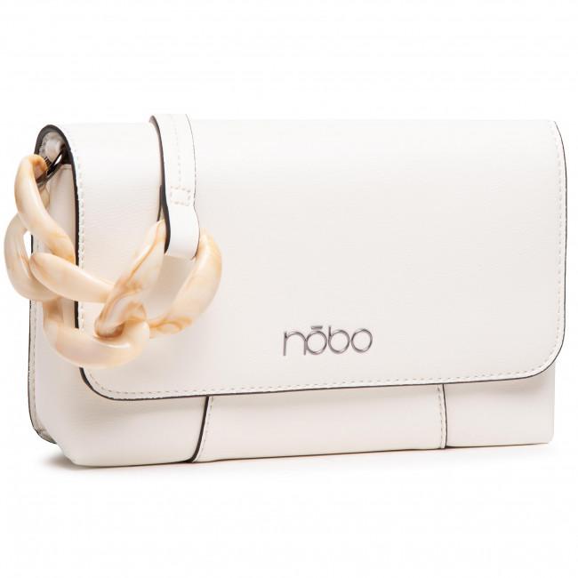 Kabelka NOBO - NBAG-K1180-C000 Biela
