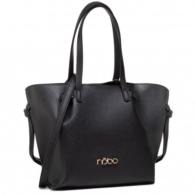 Kabelka NOBO - NBAG-K1220-C020 Čierna