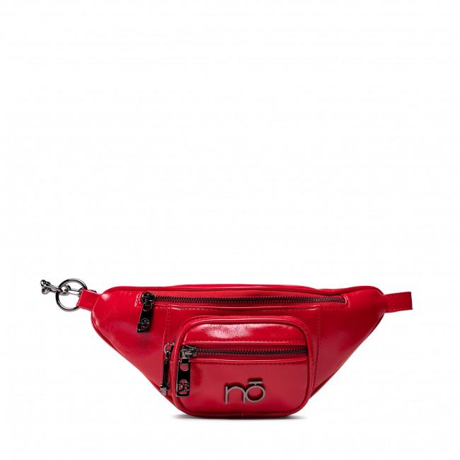 ľadvinka NOBO - NBAG-K1280-C005  Červená