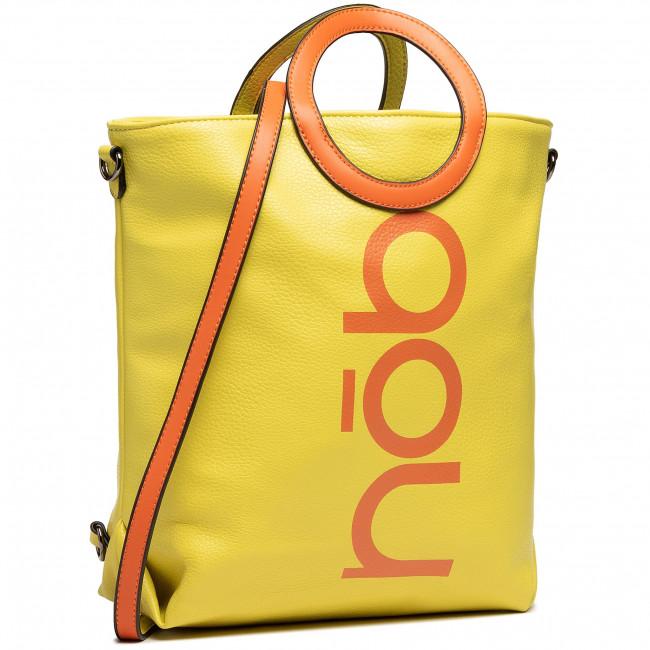 Kabelka NOBO - NBAG-K1360-C002 Žltá