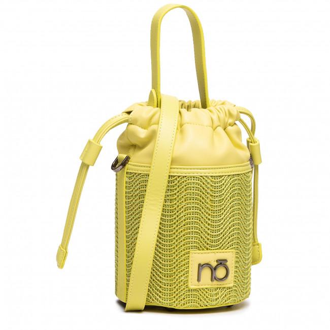 Kabelka NOBO - NBAG-K1430-C002 Zelená