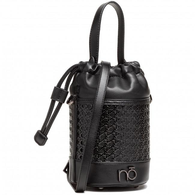 Kabelka NOBO - NBAG-K1580-C000 Čierna