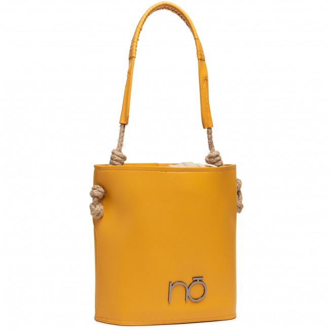 Kabelka NOBO - NBAG-K1600-C002 Žltá