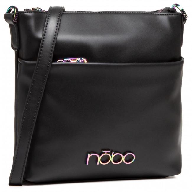 Kabelka NOBO - NBAG-K1650-C020 Čierna