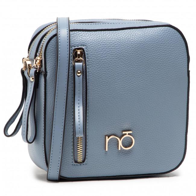 Kabelka NOBO - NBAG-K2510-C012 Modrá