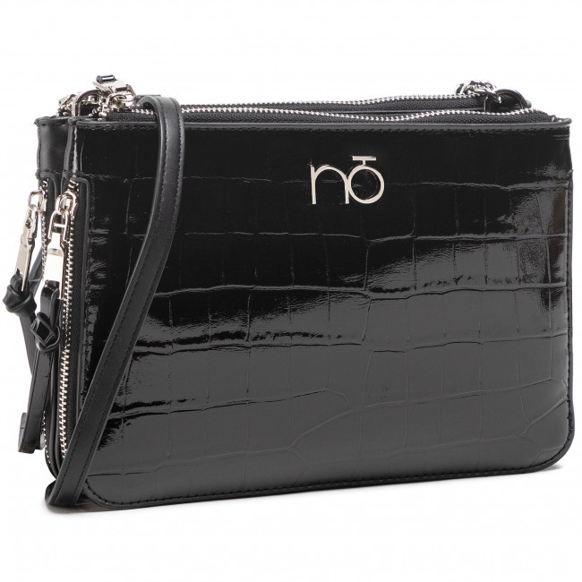 Kabelka NOBO - NBAG-K4290-C020 Čierna