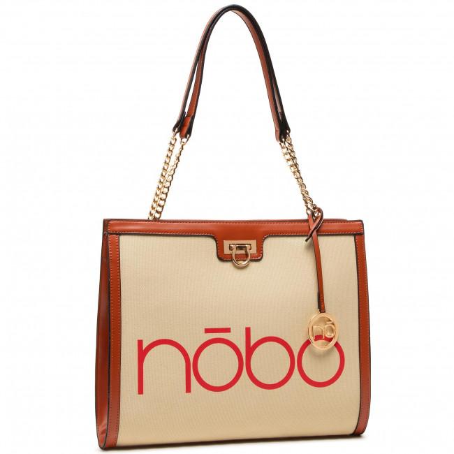 Kabelka NOBO - NBAG-K2730-CM17 Béžová