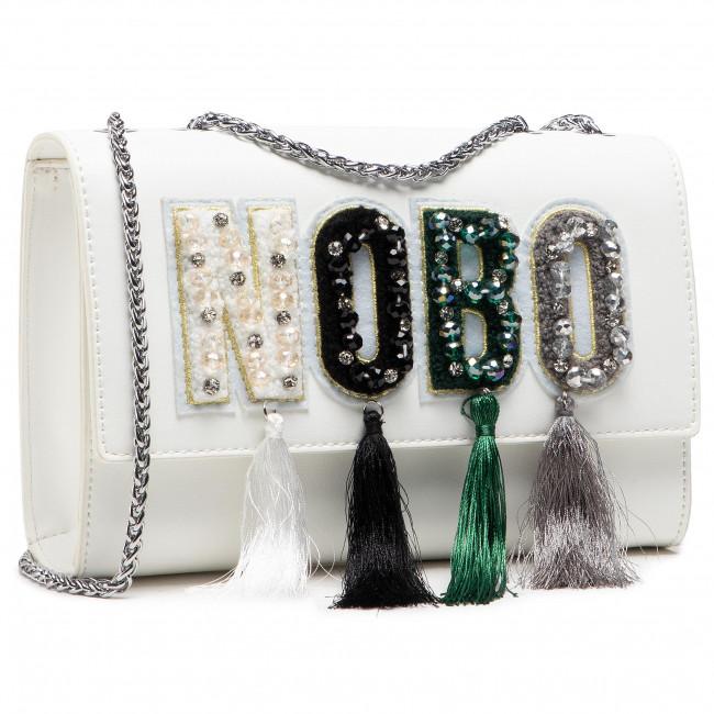 Kabelka NOBO - NBAG-K2990-C000 Biela