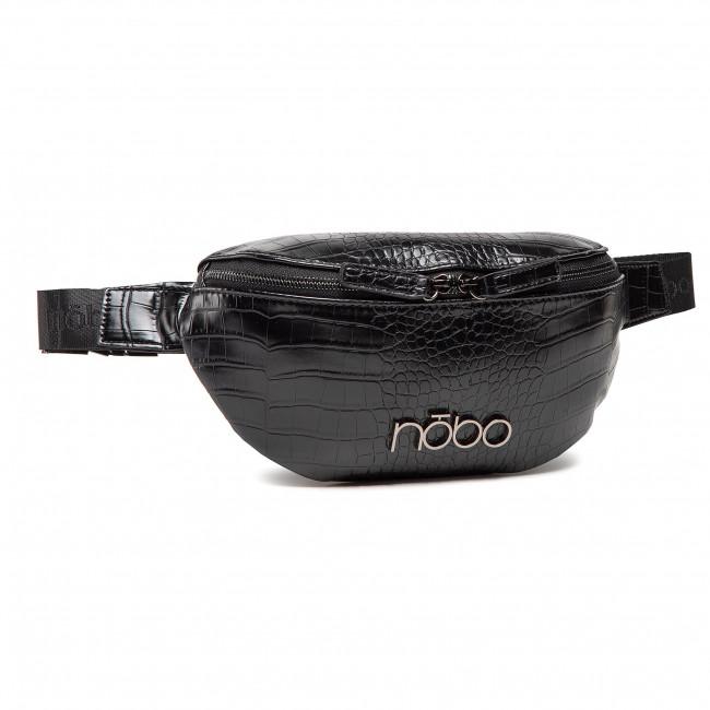 ľadvinka NOBO - NBAG-K4130-C020 Čierna
