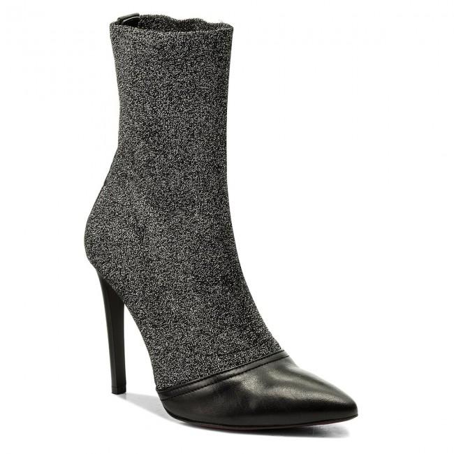 Členková obuv CARINII - B4447/S  E50-000-000-A49