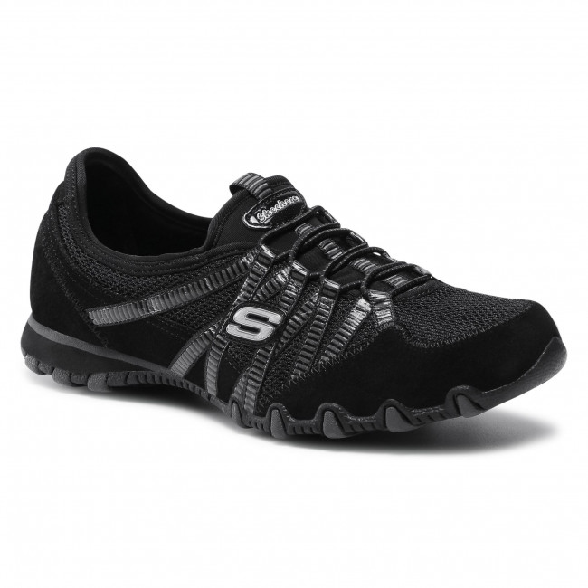 Sneakersy SKECHERS - 21159 BKCC Black