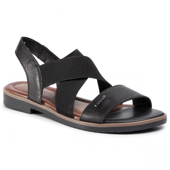 Sandále LASOCKI - WI16-DOROTHY-01 Black 1