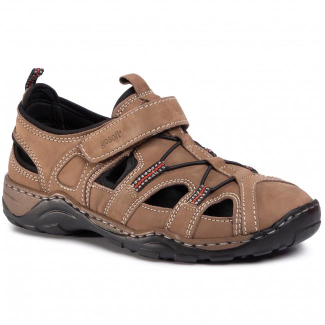 Sandále GO SOFT - Y61-Y61-03 Beige 1