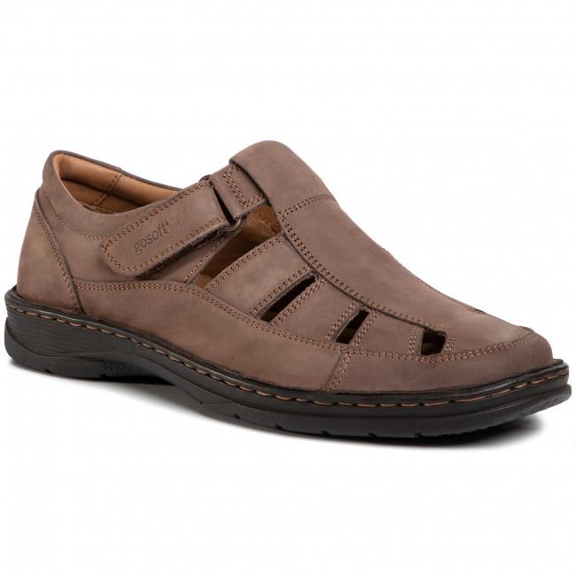 Sandále GO SOFT - 1504 Buff
