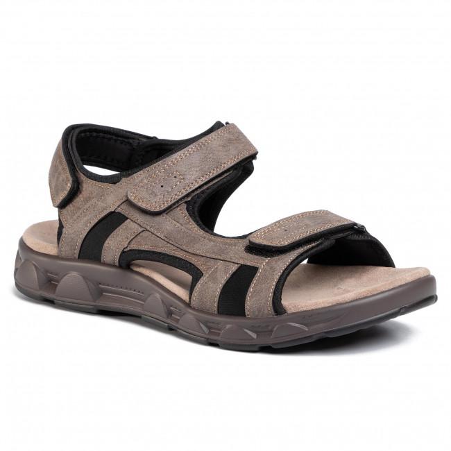 Sandále LANETTI - MSS20086-01 Beige