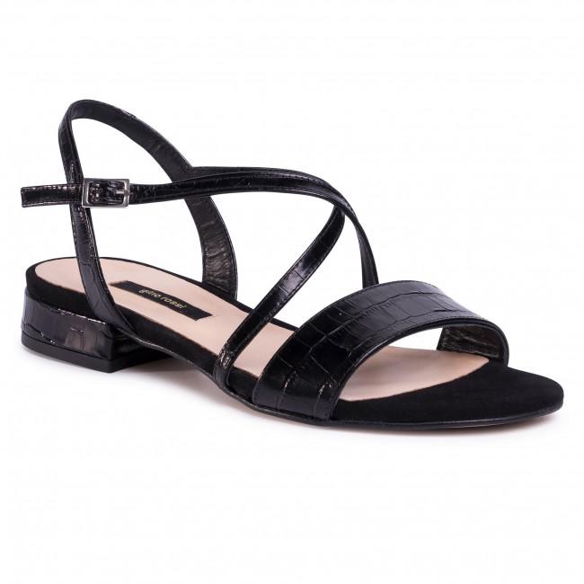 Sandále GINO ROSSI - A45160 Black