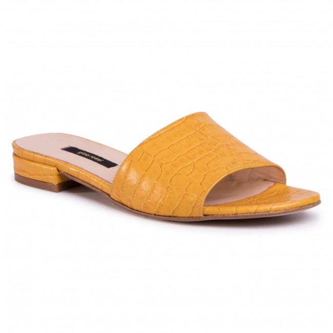 Šľapky GINO ROSSI - A45454 Yellow