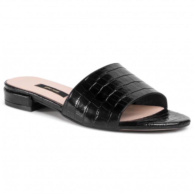 Šľapky GINO ROSSI - A45454 Black