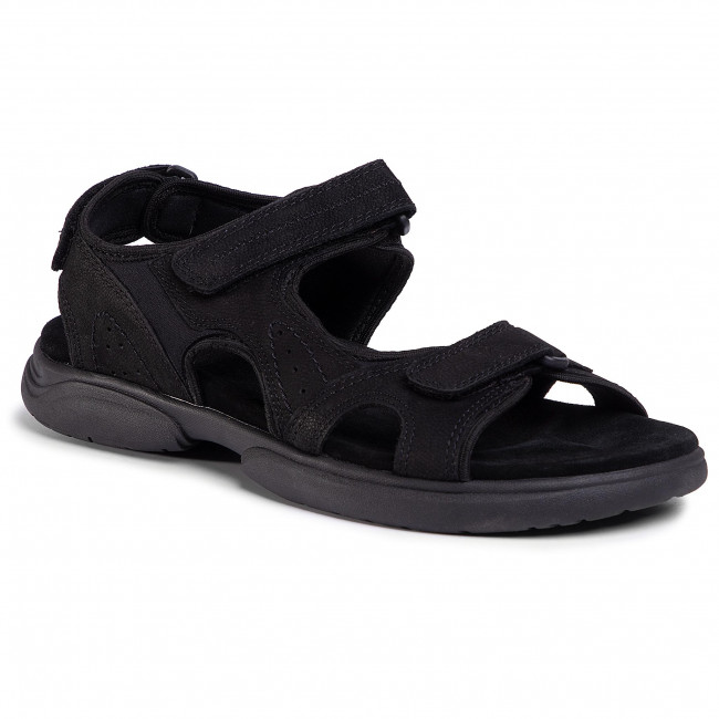 Sandále LASOCKI FOR MEN - MB-A452-25 Black