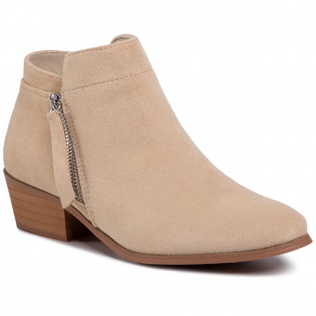 Členková obuv DEEZEE - WS300703-02 Beige