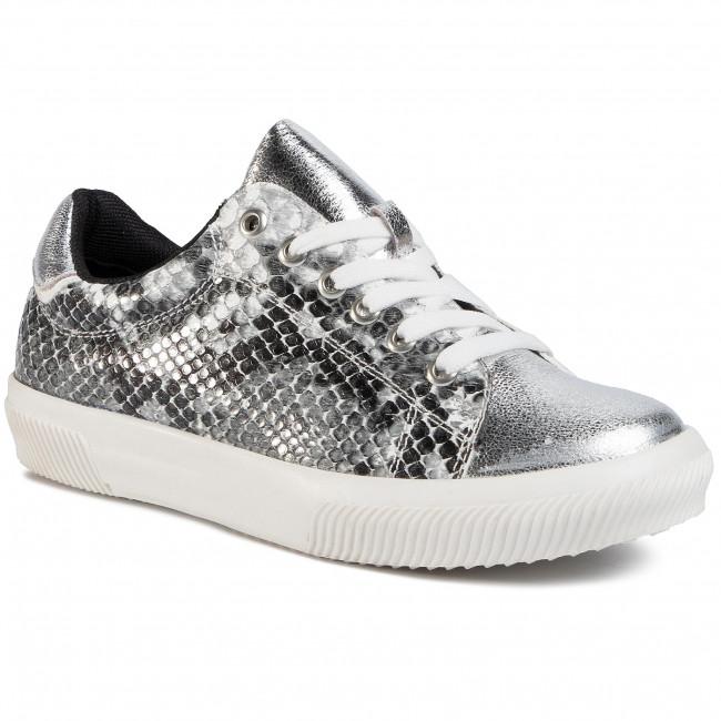 Sneakersy JENNY FAIRY - WSL572-01 Silver