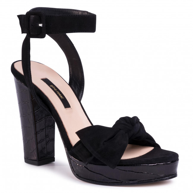 Sandále GINO ROSSI - A45185-02 Black