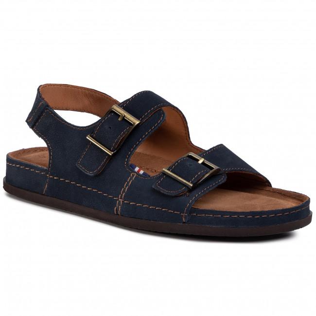 Sandále GO SOFT - MB-GRANADA-03 Cobalt Blue