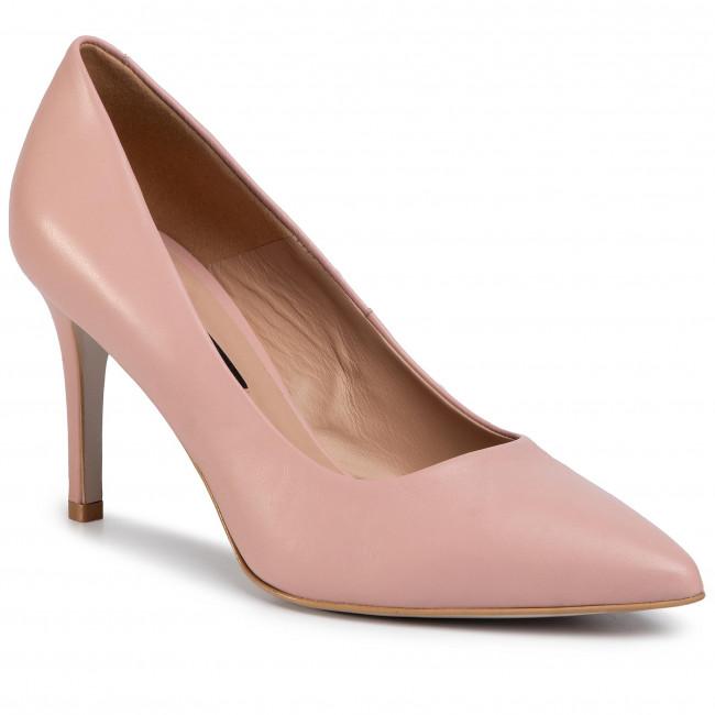 Lodičky GINO ROSSI - DCK076-SAVONA Pink