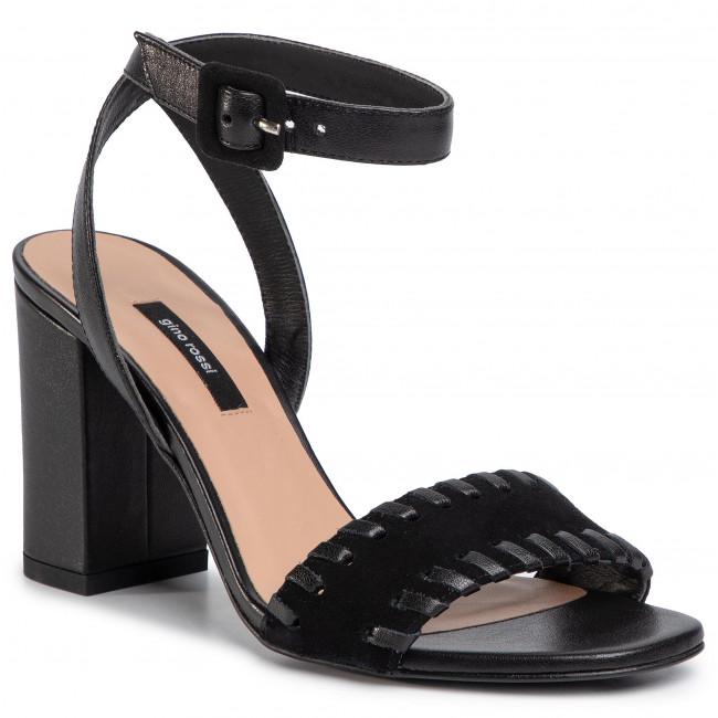 Sandále GINO ROSSI - DNK022-SUI Black