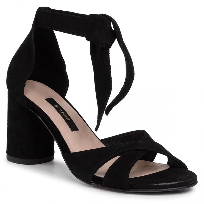 Sandále GINO ROSSI - 986-01 Black