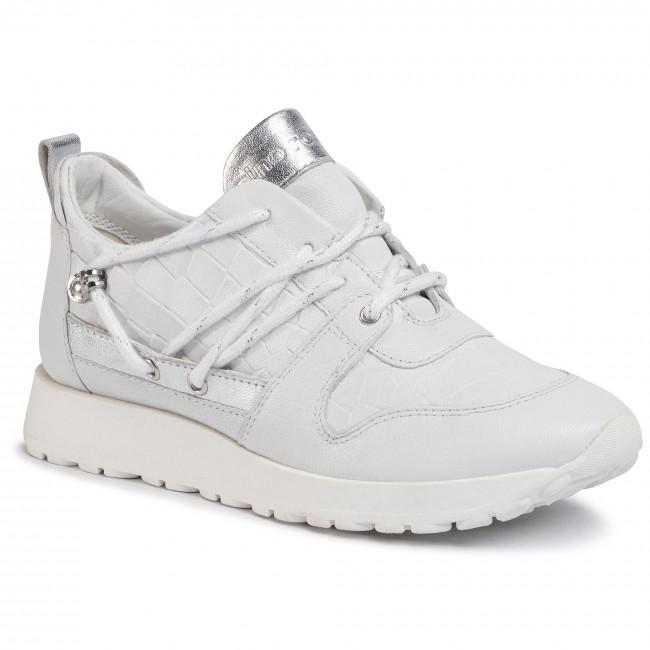 Sneakersy GINO ROSSI - WI16-SAUCO-01 White