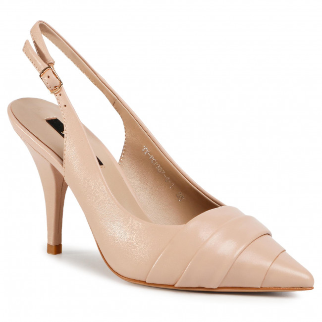 Sandále GINO ROSSI - TY-PCP387-4-1 Beige