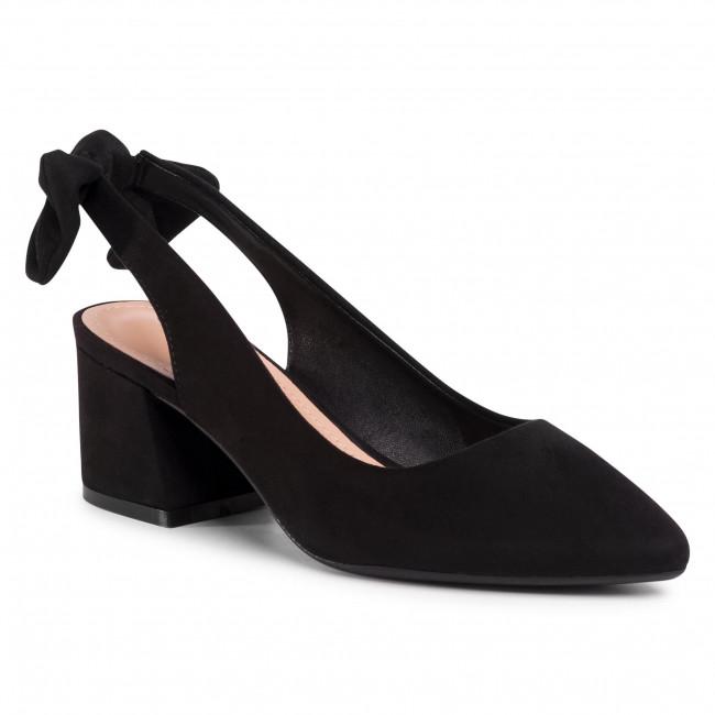 Sandále DEEZEE - DF82574  Black