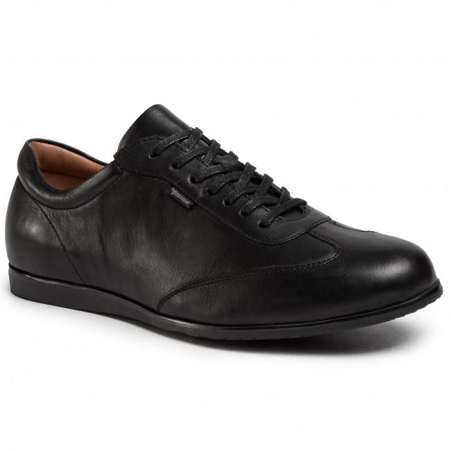 Sneakersy GINO ROSSI - MI08-C644-636-02 Black