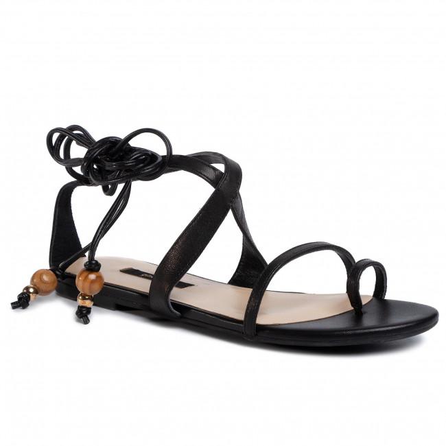 Sandále GINO ROSSI - F263-33-1 Black