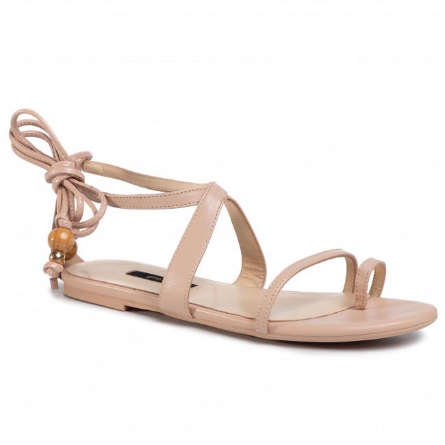 Sandále GINO ROSSI - F263-33-1 Beige