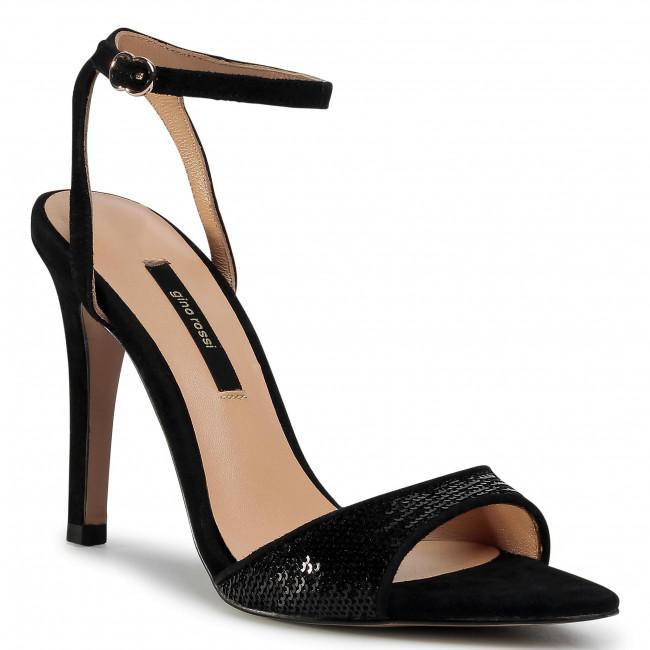 Sandále GINO ROSSI - V227L-153-1 Black