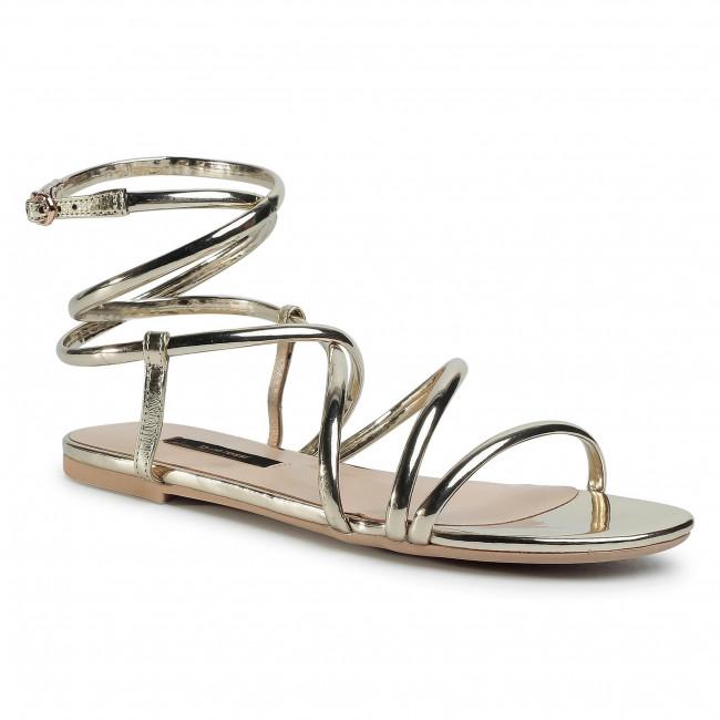 Sandále GINO ROSSI - V263-23-1 Golden