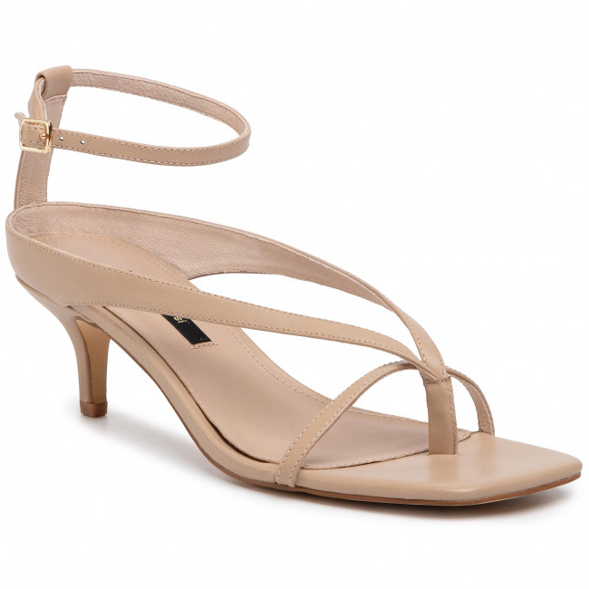 Sandále GINO ROSSI - 119AL4717 Beige