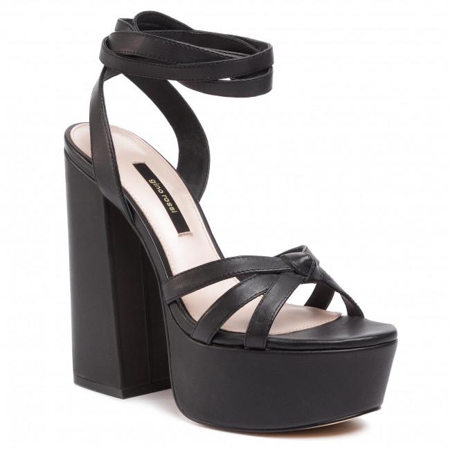 Sandále GINO ROSSI - 119AL3309 Black