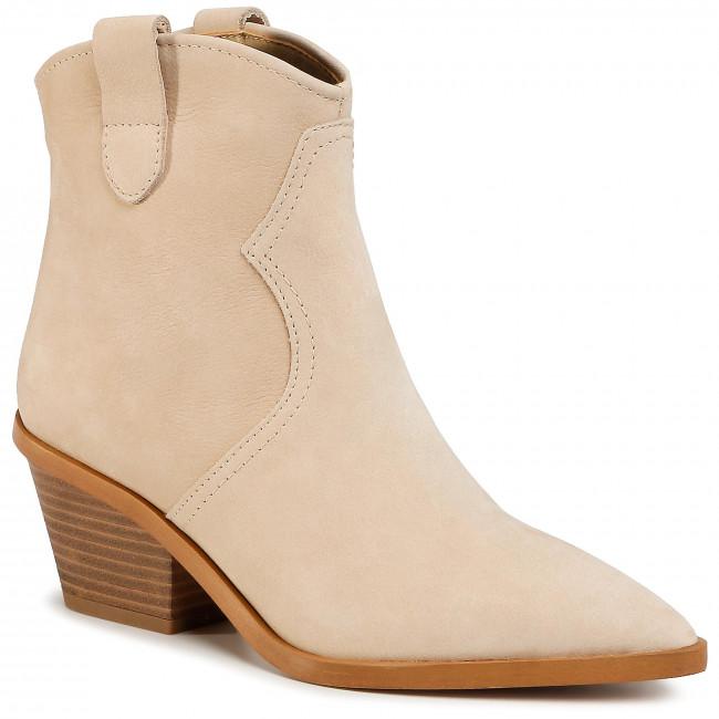 Členková obuv GINO ROSSI - LOLITA02-01 Beige