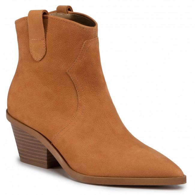 Členková obuv GINO ROSSI - LOLITA02-01 Camel